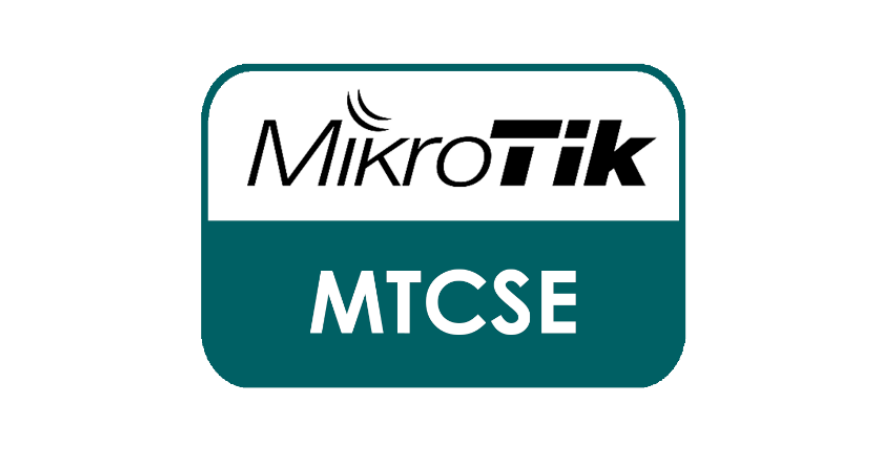 MikroTik Certified Security Engineer