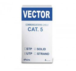 Vector FTP cat. 5e