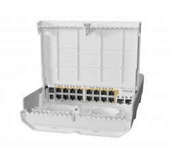 netPower 16P (CRS318-16P-2S+OUT)